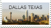 Dallas Stamp by finn2012