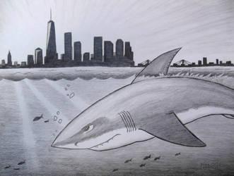 Urban Predator by finn2012