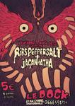 Ribs Peppersalt + Jagannatha by Oniroscope