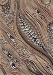 Liquid Flesh by Oniroscope