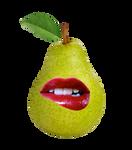 50 Shades Of Pear