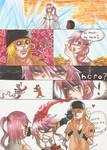 Hero- FFXIII Ending Parody