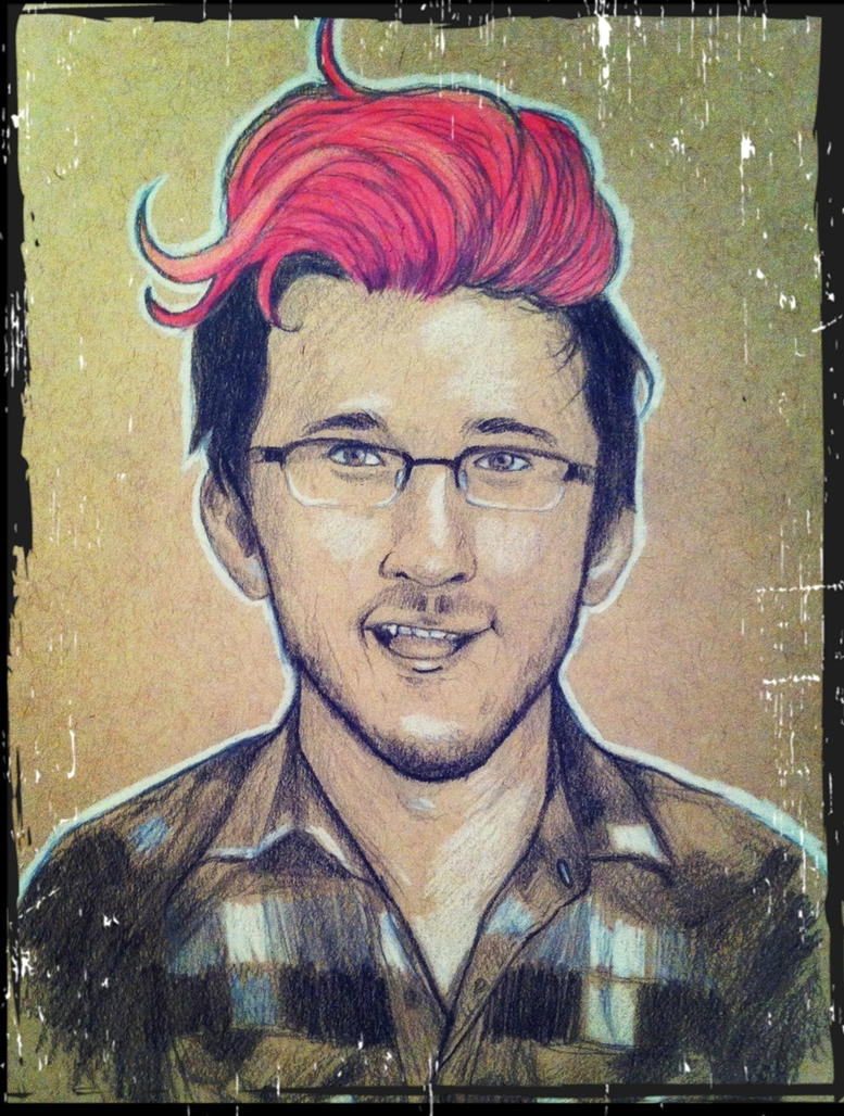 Markiplier by Paizy