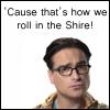 Big Bang Theory 002 by Rubiconia