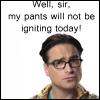 Big Bang Theory 004 by Rubiconia