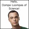 Big Bang Theory 009 by Rubiconia