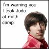 Big Bang Theory 016 by Rubiconia