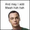 Big Bang Theory 022 by Rubiconia