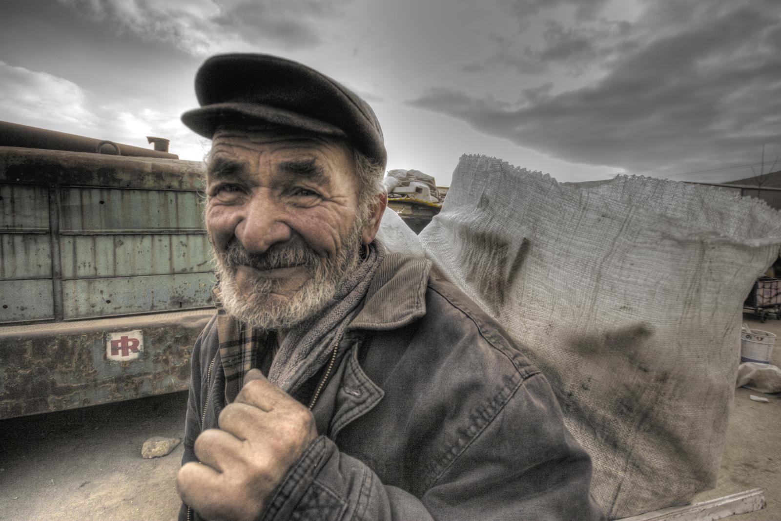 Ankara Hurdacılar Sitesi