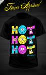 HOT HOT HOT T-Shirt