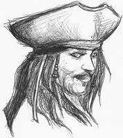 Arrrr, Pirates.... by Jael555