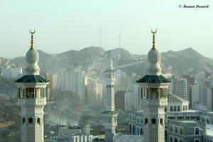 Ma'azen Al Haram