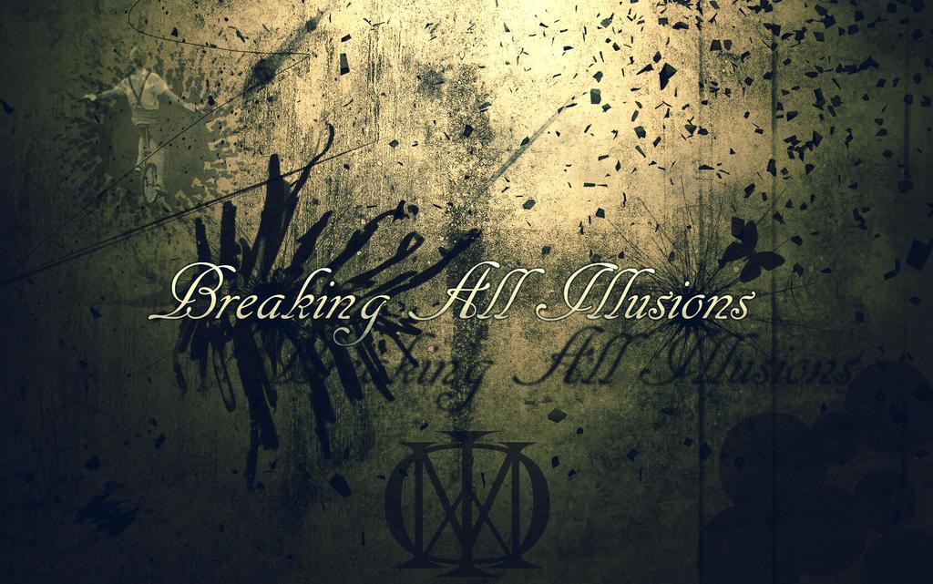 Download Lirik Lagu Breaking All Illusions – Dream Theater dan Artinya