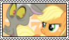 Applecord Stamp by CastoroChiaro