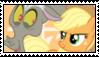 Applecord Stamp by CastoroChiaro
