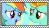 LightningDash Stamp by CastoroChiaro