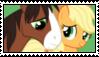 TroubleJack Stamp