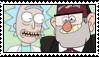 StanChez Stamp by CastoroChiaro