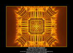 shamanic talisman by fraterchaos