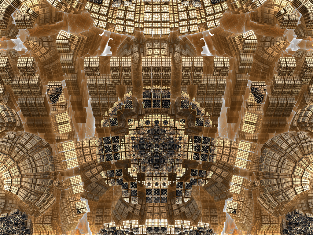 fractal stock MB 008 by fraterchaos