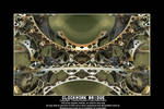 clockwork bridge by fraterchaos