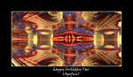 happy birthday Tao (Apofun) by fraterchaos