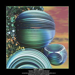 wire globes