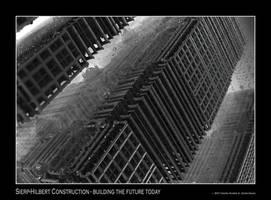 Sierp-Hilbert Construction by fraterchaos