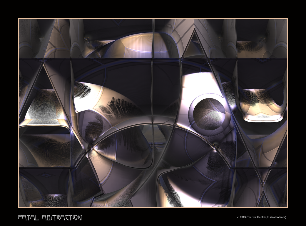 fatal abstraction by fraterchaos