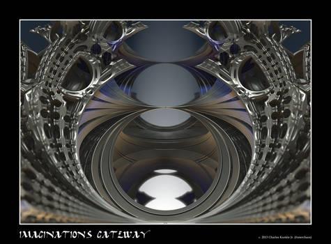 imagination's gateway