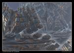 confus-ism of cubism = 8th Mandelbulb Teaser #2