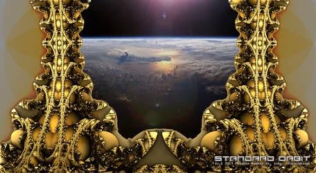 standard orbit by fraterchaos