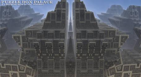 puzzle box palace