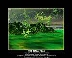 the final fall