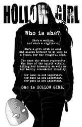 Who is Hollow Girl