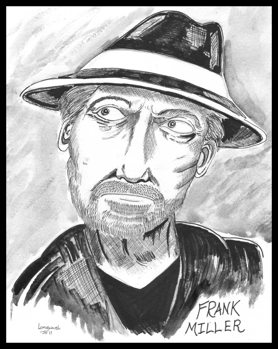 a biography of frank miller an american comic book artist and writer Frank miller chef frank miller net worth is $40 million frank miller is an american comic book artist, writer and film director and has a net worth of $40 million.