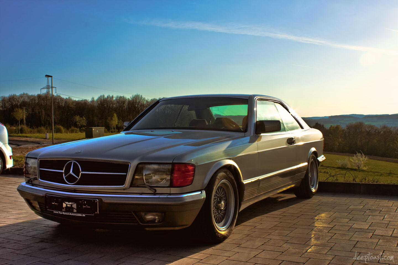 Image gallery mercedes benz 500 sec for Mercedes benz 500