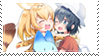 Kemono Friends Stamp by WILSONOFABlTCH