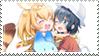 Kemono Friends Stamp by TranzCenDentz