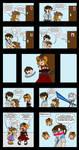 LoveMe Comic 11- LoliCon