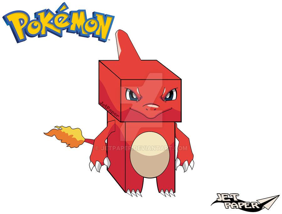 Pokemon Charmeleon Images | Pokemon Images
