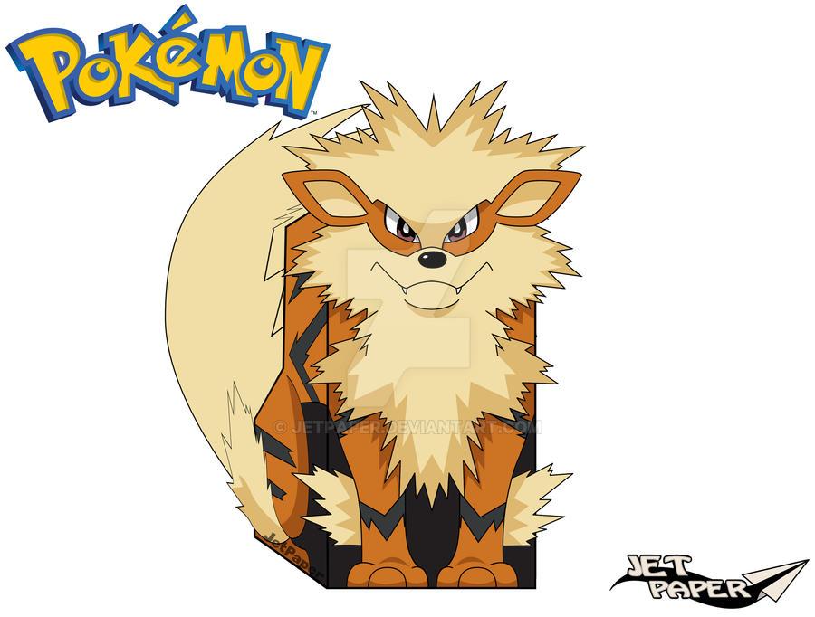 Pokemon Arcanine Images | Pokemon Images