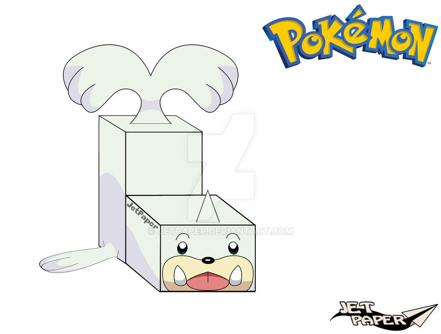 Pokemon Seel Dewgong Toys Images