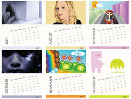 calendar 2 by NicoleWKonigs