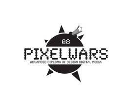 pixel wars by NicoleWKonigs