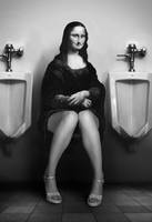 A Dadaist Stance On Transgender Politics by nilwilnil