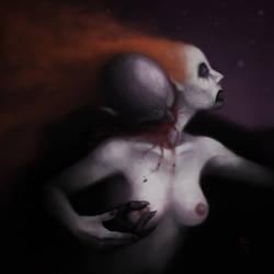 Bloodlust by nilwilnil