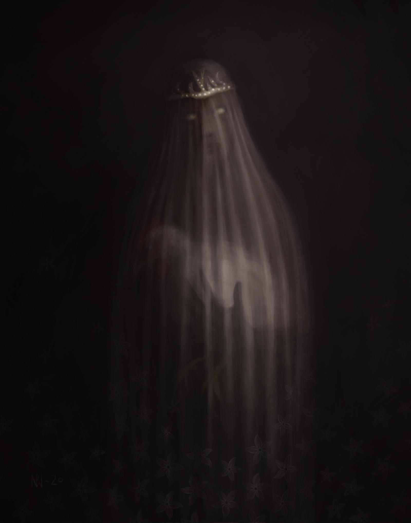 Voodoo Bride