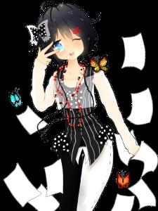 Yuutachi's Profile Picture