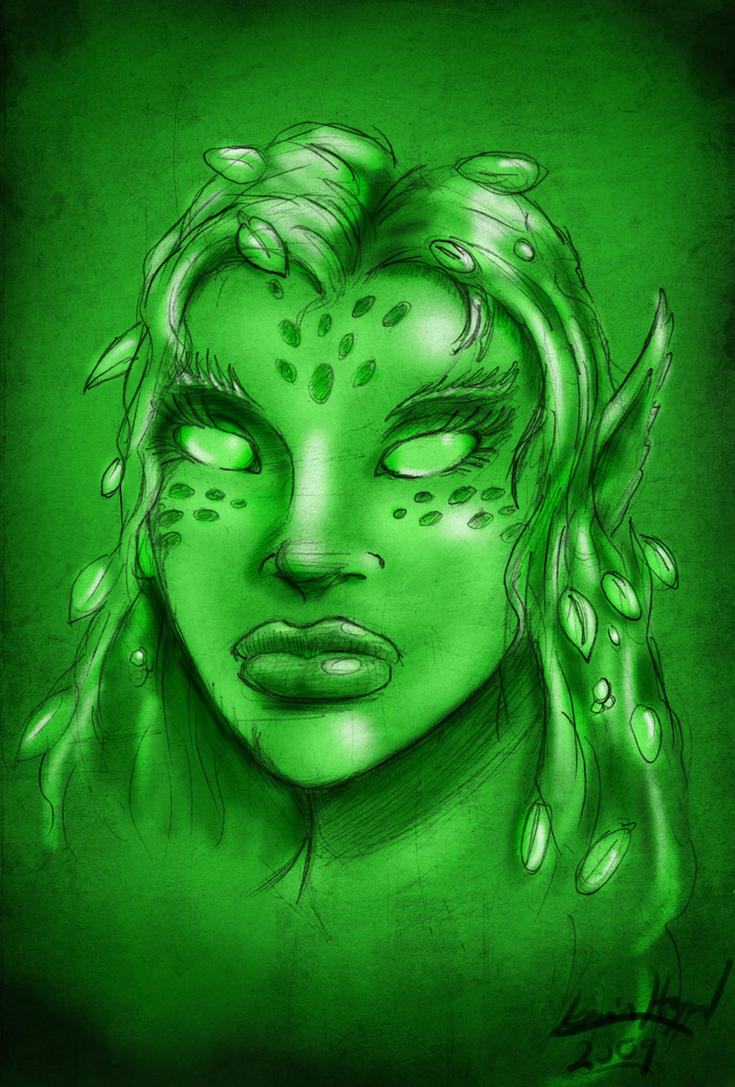 Green Briar by Haggard-Kevin